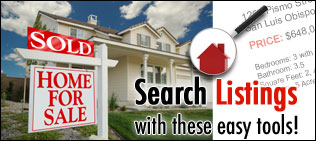 Search Homes MLS